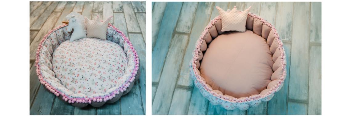 Lavinimo-žaidimų kilimėlis kūdikiui